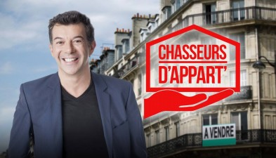 Casting : Chasseurs d'appart