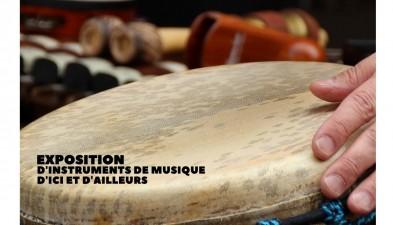 Exposition : les bruits de la passion