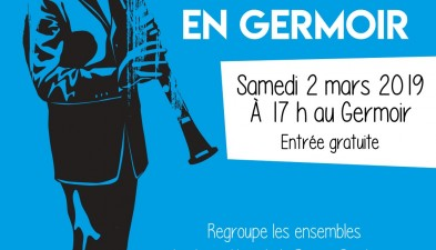 Clarinettes en Germoir.
