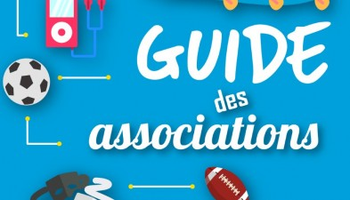 Guide des associations.