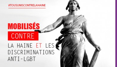 Appel à projets local contre la haine et les discriminations anti-LGBT 2018