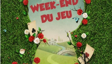 Week-end du jeu